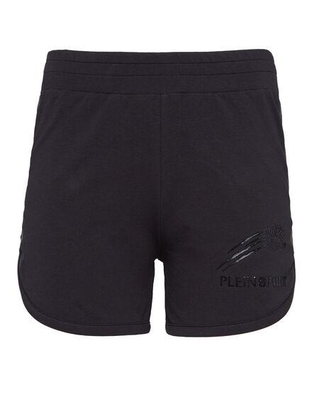 Jogging Shorts Side Insert
