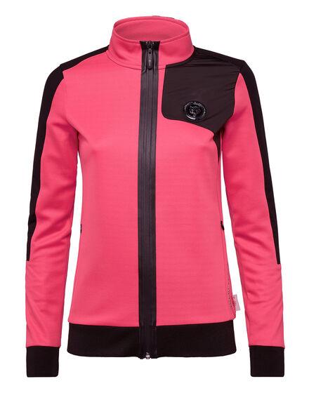 Jogging Jacket Shoulder