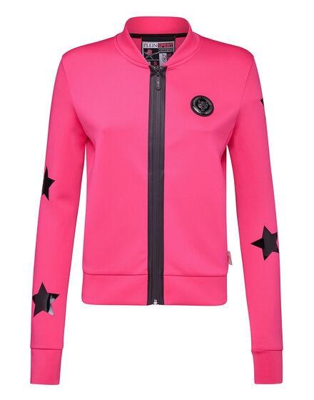 Jogging Jacket Stars