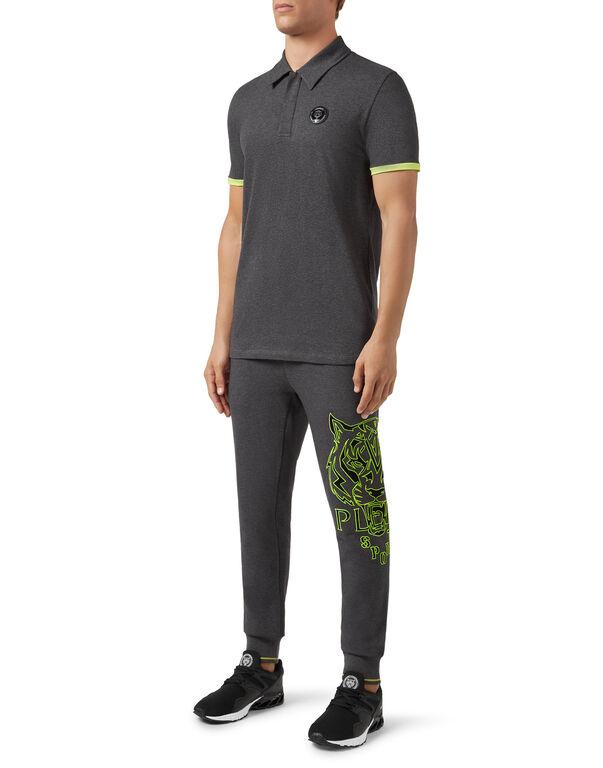 Polo shirt SS Tiger