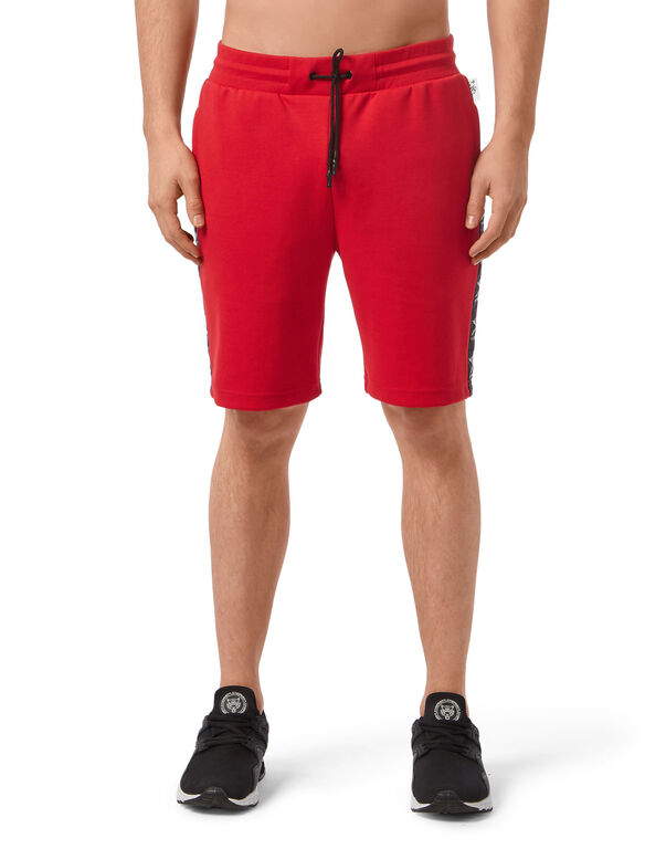 Jogging Shorts Cross Tiger