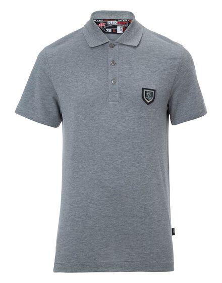 Polo shirt SS KJ