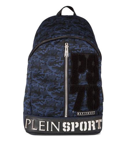Backpack Equipment