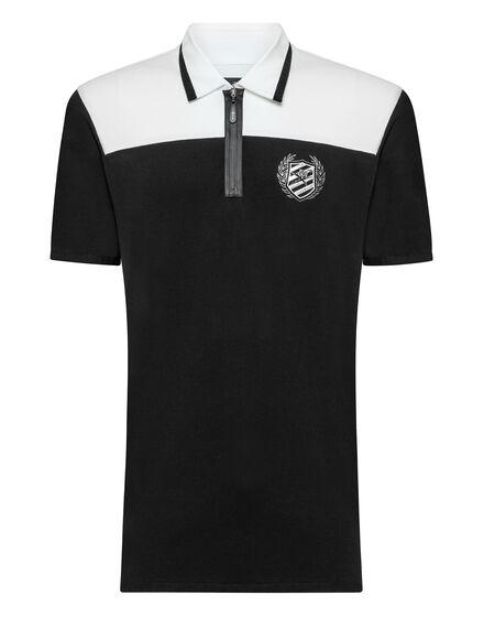 Polo shirt SS Logos