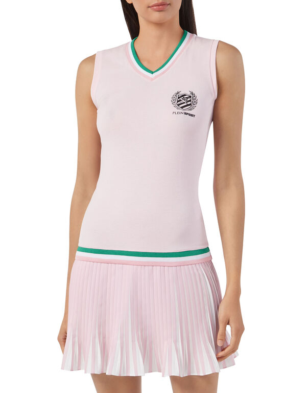 Jogging Day Dress Logos
