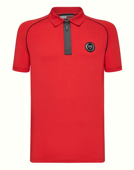 Polo shirt SS Simple