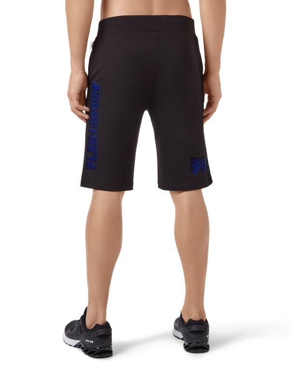 Jogging Shorts flock Tiger jump