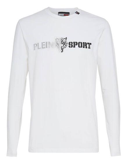 T-shirt Round Neck LS Gym 78