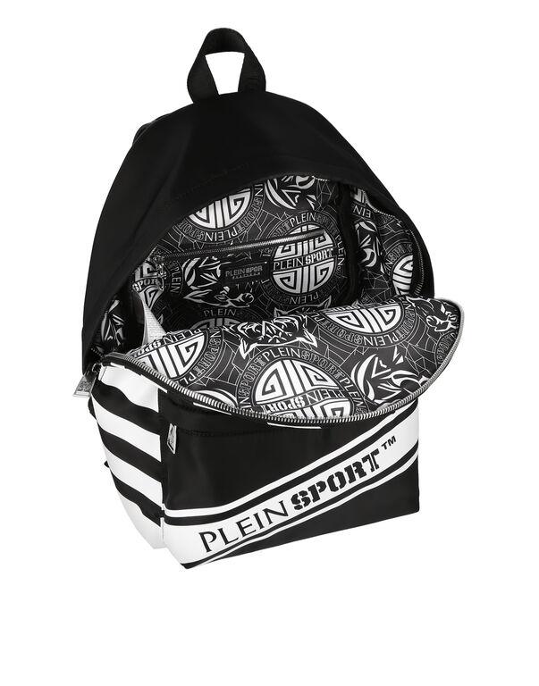 Backpack Geometric