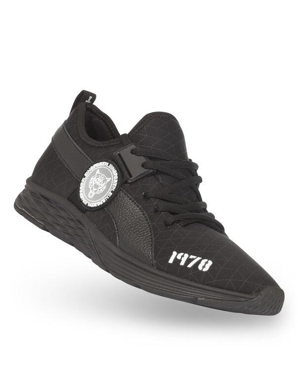 "Hi-Top Sneakers ""Christopher"""