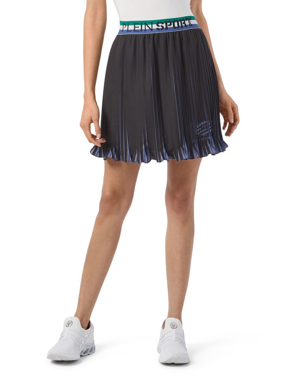 Short skirt Logos