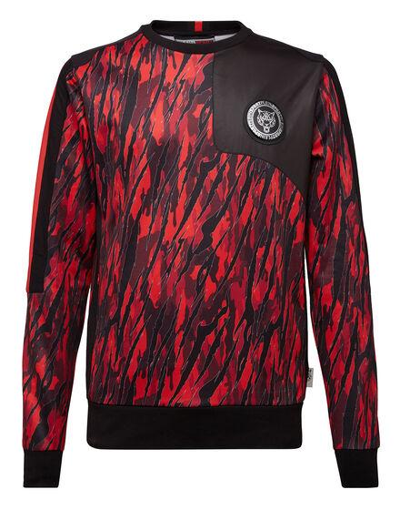Sweatshirt LS Run
