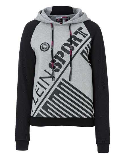 Hoodie sweatshirt Collin Maris