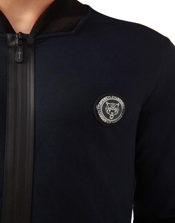 "Jogging Jacket ""Logo"""