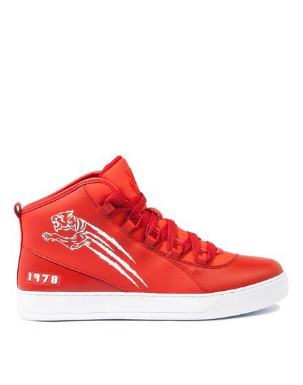 Hi-Top Sneakers Alexander