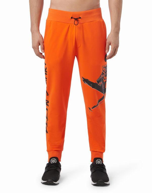 Jogging Trousers Cross Tiger