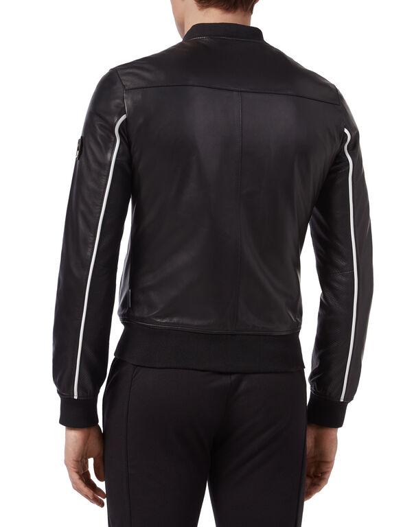 Leather Jacket Original