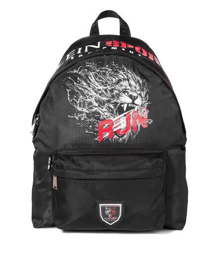 Backpack mat