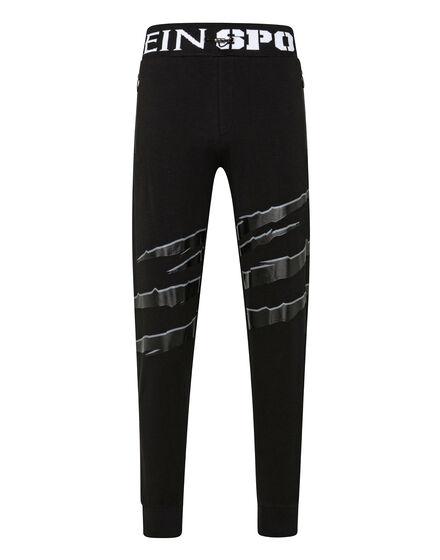 Jogging Trousers Scratch