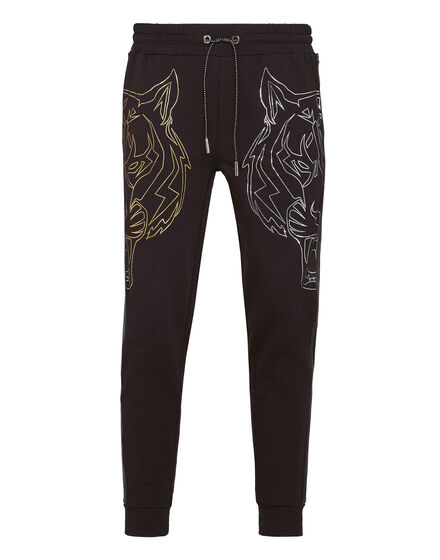 Jogging Trousers Double tiger