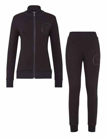 Hoodie/Trousers Logos