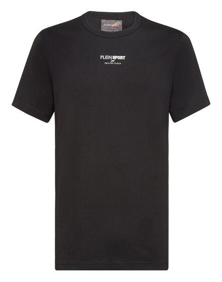 T-shirt Round Neck SS Plein Sport x Philipp Plein