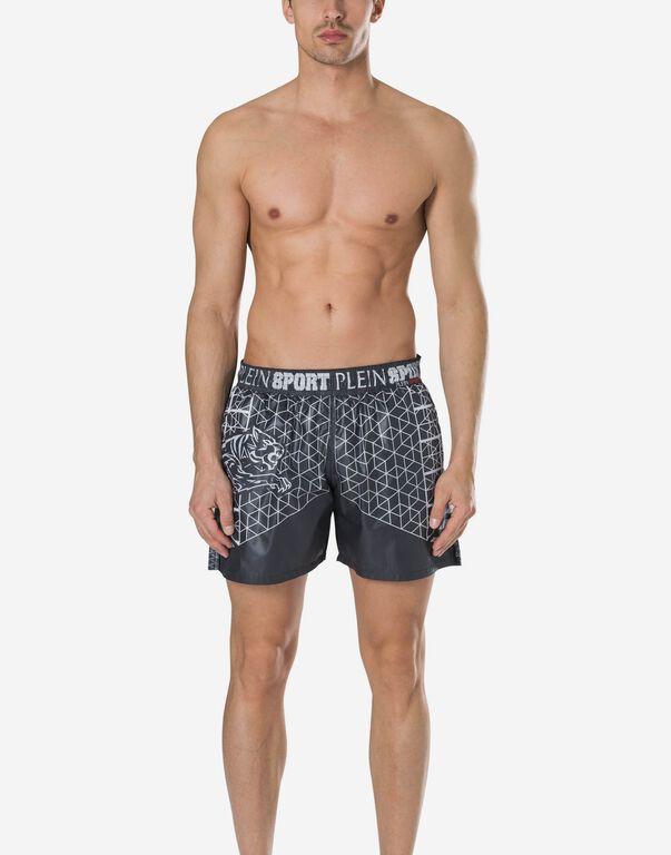 "Short Trousers ""Tecno"""
