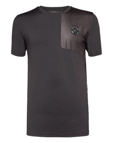 T-shirt Round Neck SS Tiger Shark