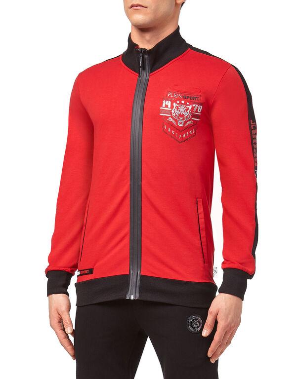 """Jogging Jacket """"Big heart"""""""