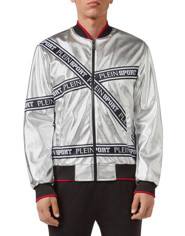 Nylon Jacket Stripes