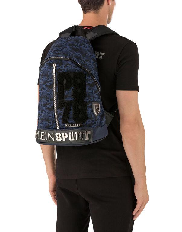 "Backpack ""Equipment"""