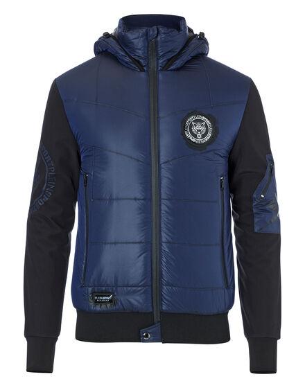 Nylon Jacket Artur -P
