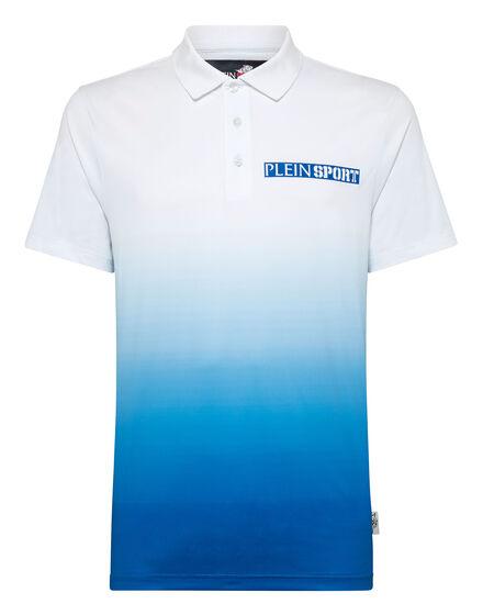 Polo shirt SS Scratch