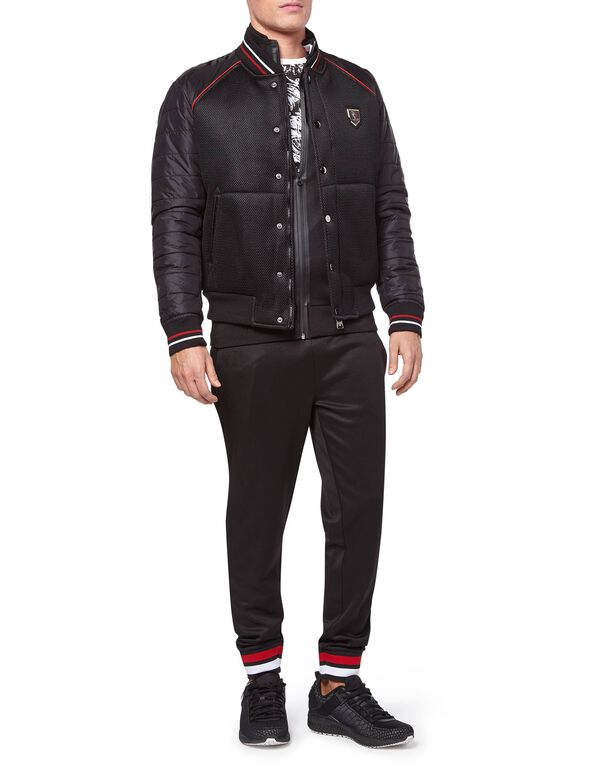 "Jogging Jacket ""Laver"" -P"